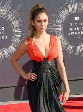 Nina MTV Video Music Awards 6