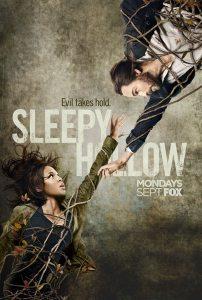 SLEEPY HOLLOW POSTER S3
