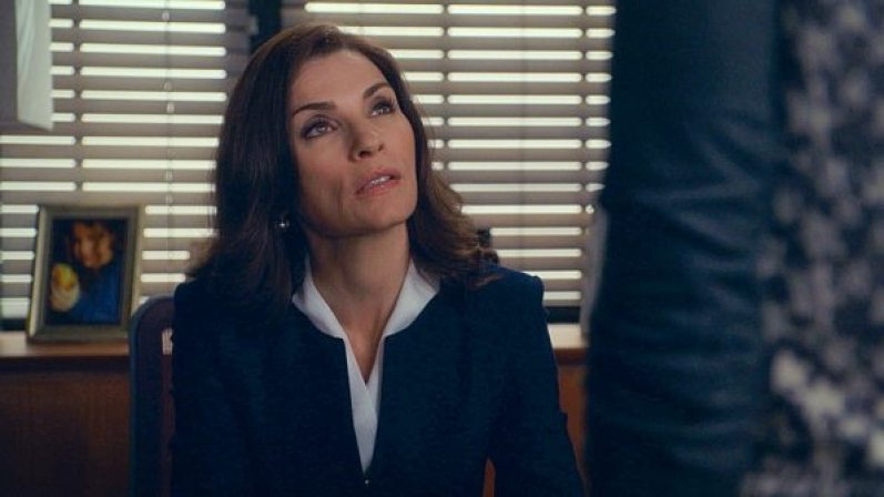 The Good Wife 601 4