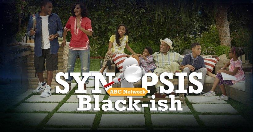 Black-ish-Synopsis