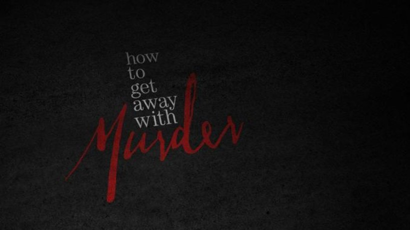 """How To Get Away With Murder 1x11 """"Best Christmas Ever"""""""