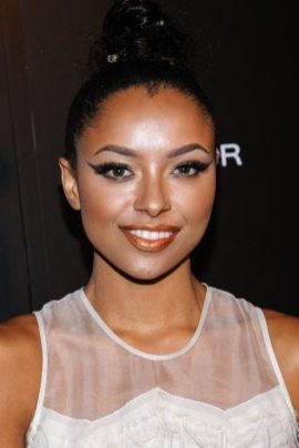 Kat Graham Instyle 20th Anniversary Party 12