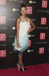 Kat Graham Instyle 20th Anniversary Party 13
