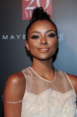 Kat Graham Instyle 20th Anniversary Party 3