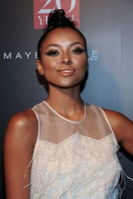 Kat Graham Instyle 20th Anniversary Party 4