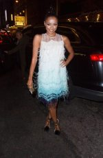 Kat Graham Instyle 20th Anniversary Party 7
