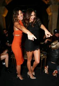 Nina Dobrev' Two Night Stand - After Party 2