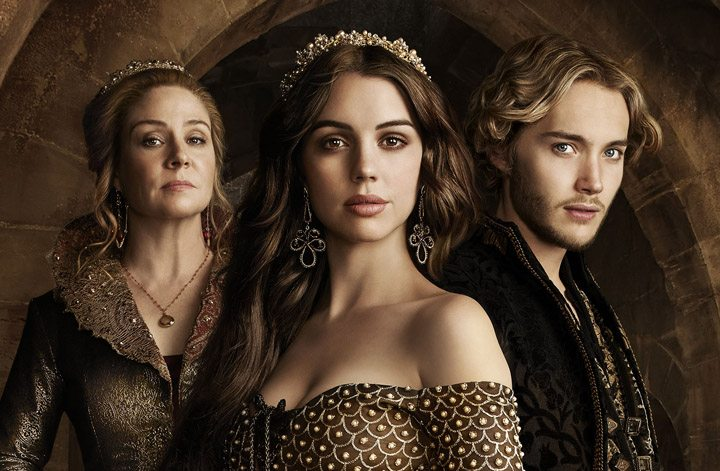 """Reign 2x06 """"Three Queens"""" Official Synopsis"""