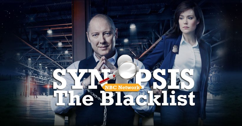 """The Blacklist 2x06 """"The Mombassa Cartel"""" Official Synopsis"""