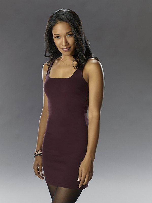 The Flash Season 1 Cast Promotional Photos