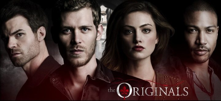 "The Originals 2x09 ""The Map of Moments"""