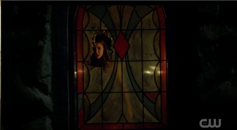 The Vampire Diaries 6x01 Screen Grab