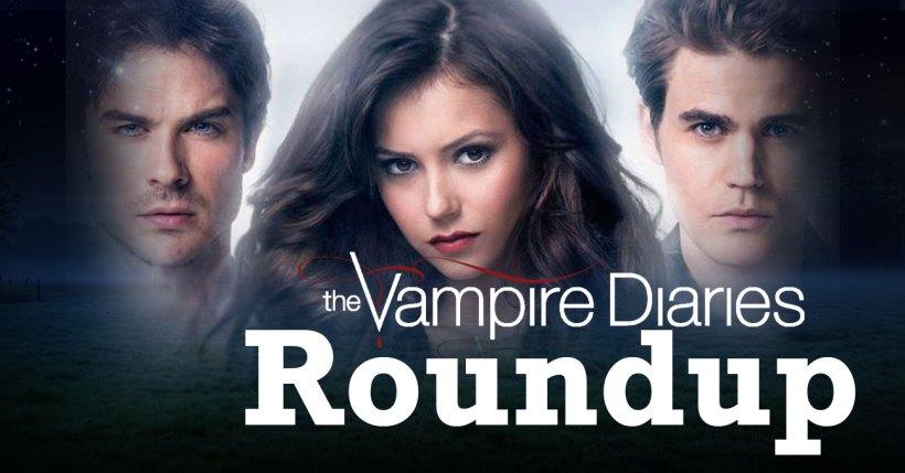 The-Vampire-Diaries-Roundup
