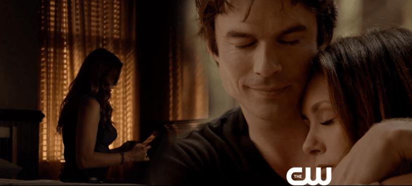 The Vampire Diaries Season 6 Promo Move On