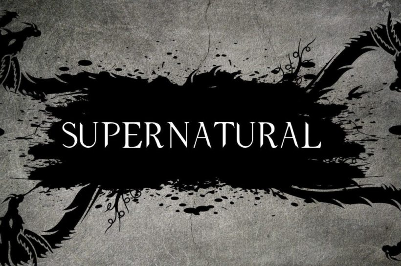 """Supernatural 10x05 """"Fan Fiction"""" Official Synopsis"""