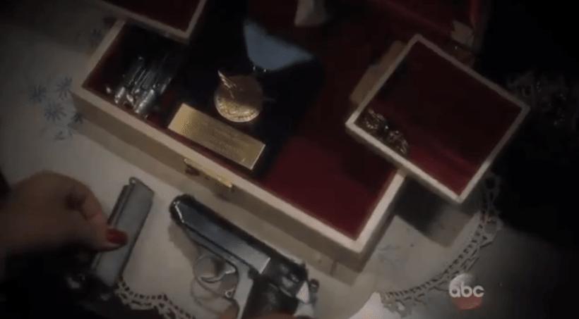 Agent Carter TV Spot