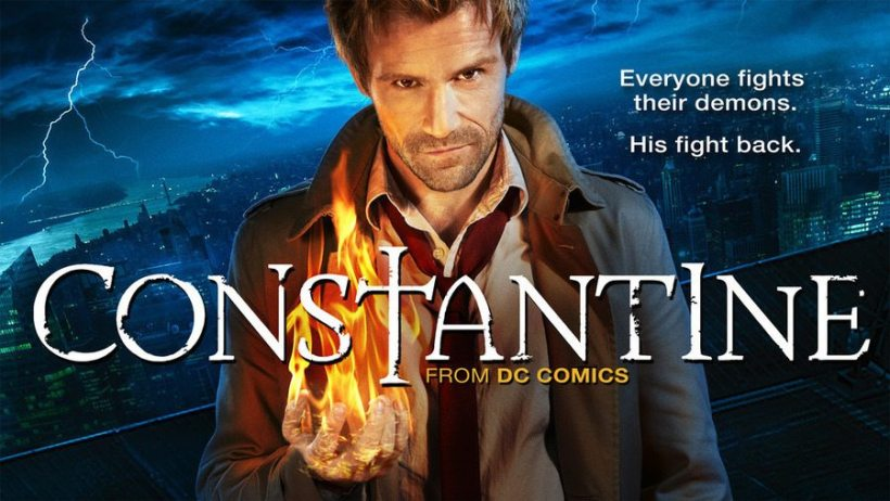 "Constantine 1x02 ""The Darkness Beneath"" Official Synopsis"
