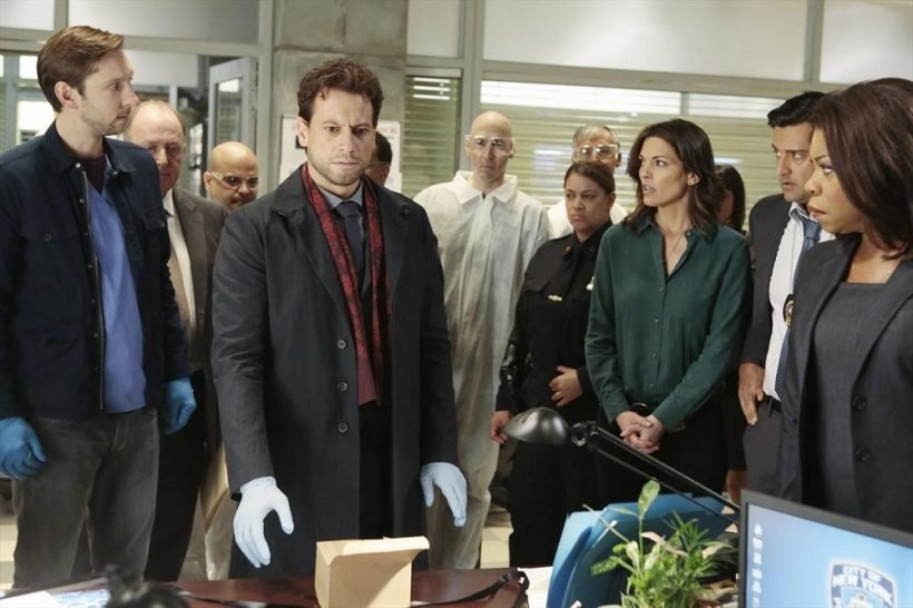 """JForever 1x06 """"The Frustrating Thing About Psychopaths"""" Synopsis & Photos"""