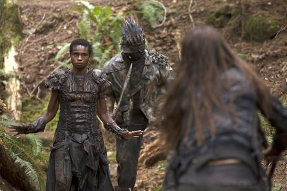 The 100 2x02-7