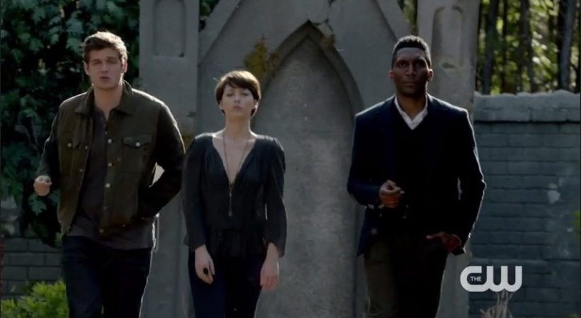 The Originals 2x02 Inside the Episode