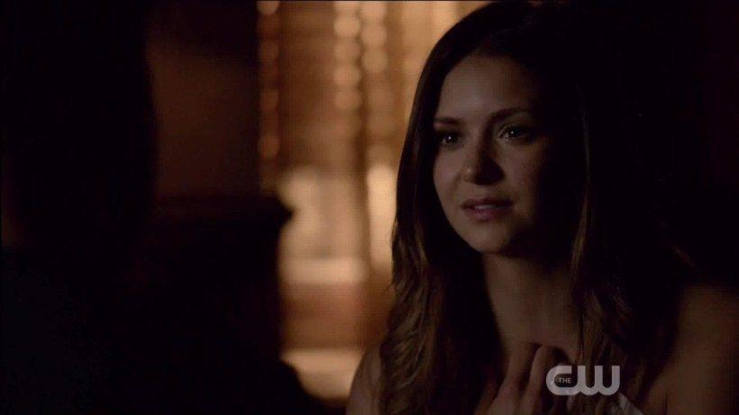 The Vampire Diaries 6x02 Elena