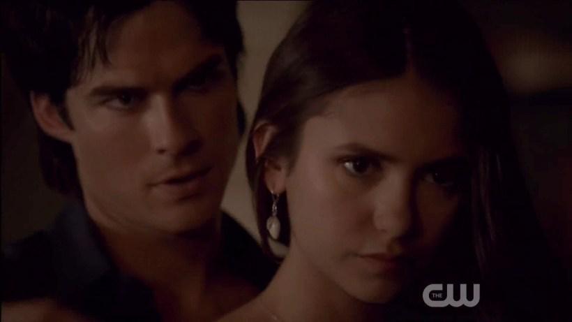 The Vampire Diaries 6x02 When Elena Knew