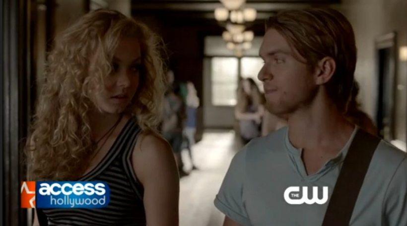 The Vampire Diaries 6x03 Web Clip 2