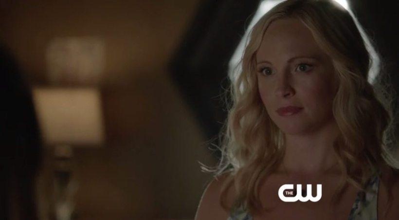 The Vampire Diaries 6x03 Web Clip 3