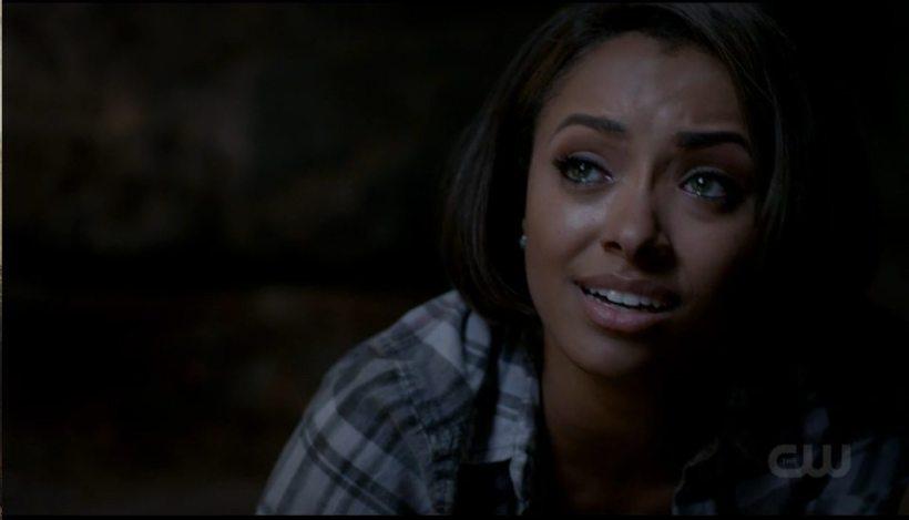 The Vampire Diaries 6x05 Bonnie