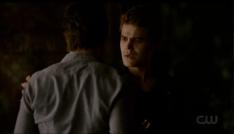 The Vampire Diaries 6x05 Defan