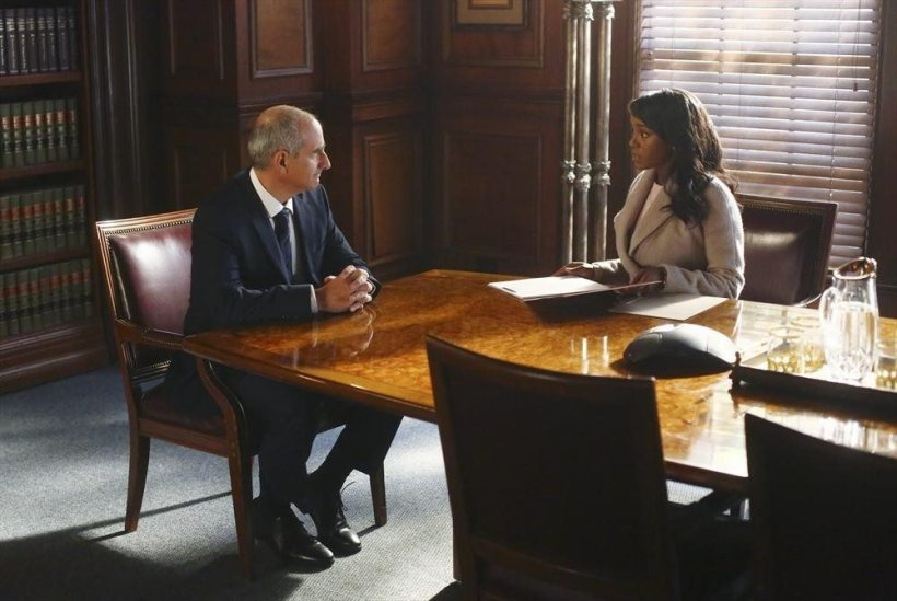 """How To Get Away With Murder 1x07 """"He Deserved to Die"""" Synopsis & Photos"""