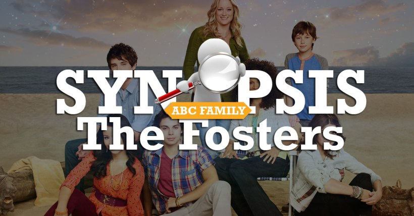 "The Fosters 2x14 ""Mother Nature"""