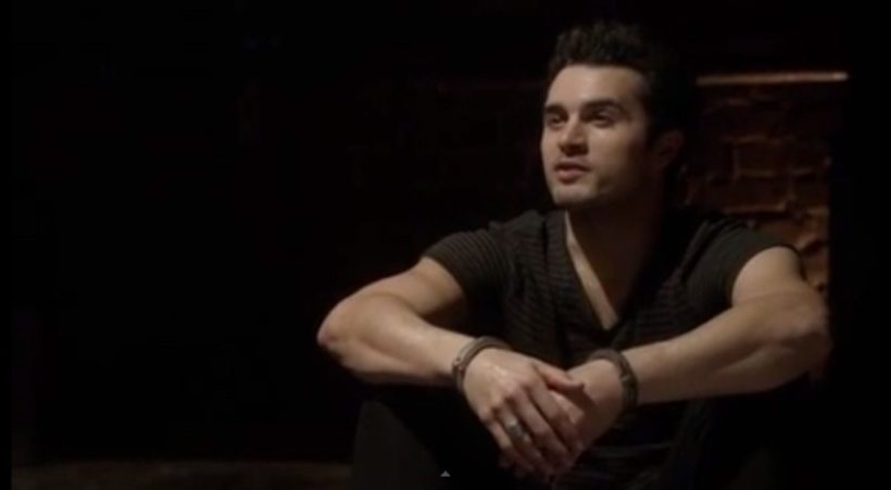 The Vampire Diaries 6x06 Web Clip 1