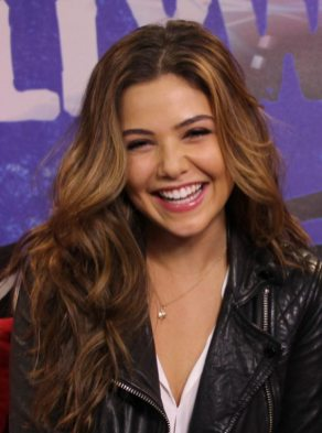 Danielle Campbell Young Hollywood 8