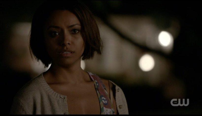 The Vampire Diaries 6x09 Bonnie 2