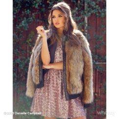Danielle Campbell LVLTEN Magazine 4