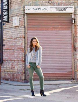 Danielle Campbell LVLTEN Magazine 7