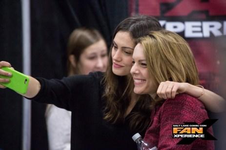 Phoebe FanX15 Salt Lake Comic Con 4