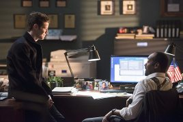 The Flash 1x11-14
