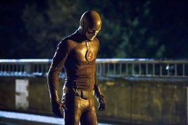 The Flash 1x11-18