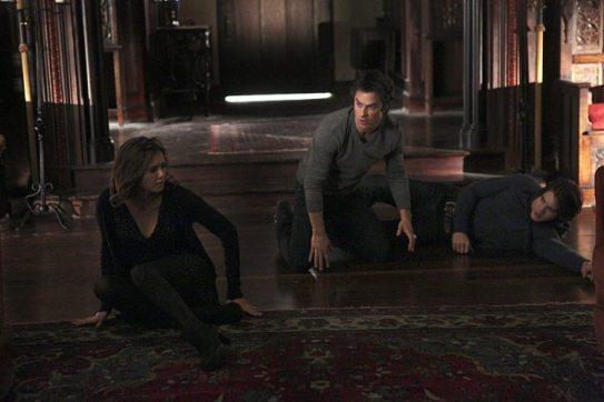 The Vampire Diaries 6x13-1