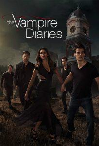 The Vampire Diaries Poster 2014