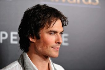 Ian Somerhalder The 3rd Annual Noble Awards 3