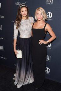 Nina Dobrev The Weinstein Company's Academy Awards Nominees Dinner 4