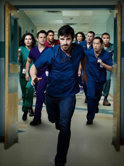 The Night Shift - Season 1
