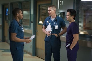 The Night Shift - Season 2