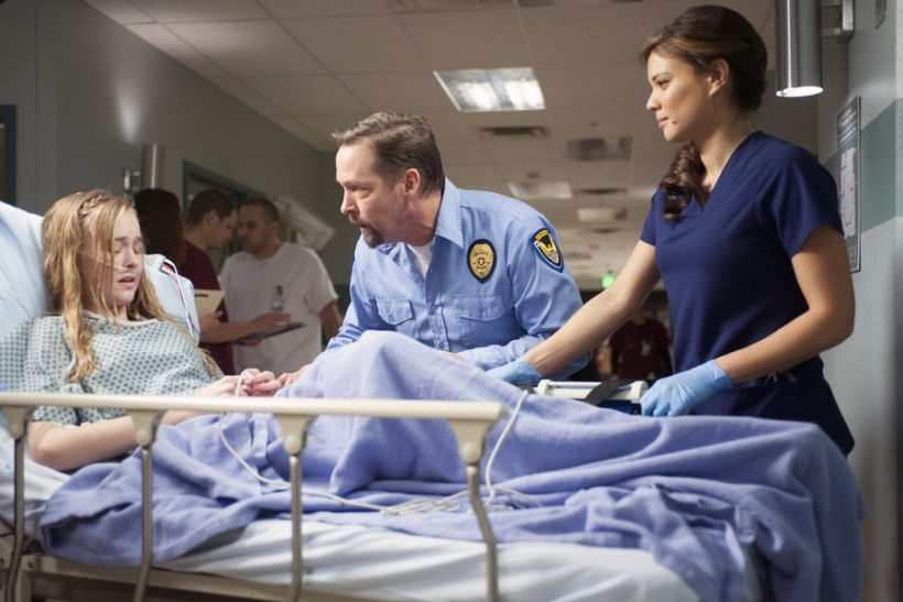 "The Night Shift 2x03 ""Eyes Look Your Last"""