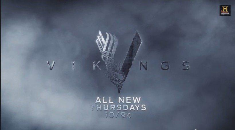 """Vikings 3x05 """"The Usurper"""""""