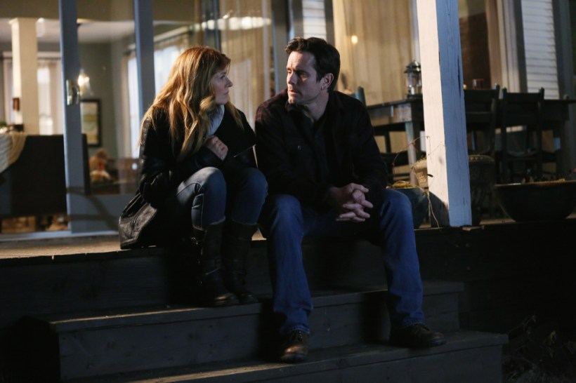 """Nashville 3x16 """"I Can't Keep Away From You"""""""