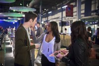 The Flash 1x15-20